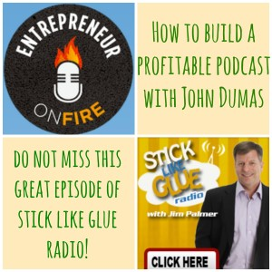 How to Build a Profitable Podcast – With John Lee Dumas MP3