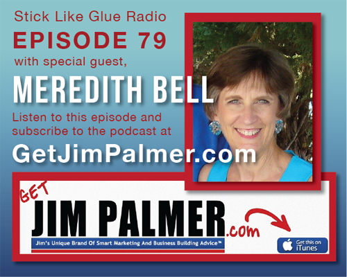 Online Coaching Programs – with Meredith Bell MP3