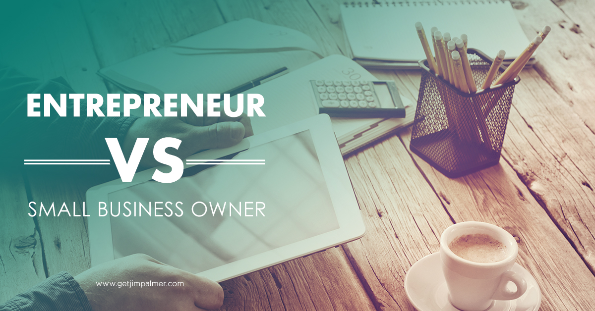 entrepreneurs vs small business owners Which would you say you are there's some hot debate about the difference between these two, so here's my take on it visit us at mymassageworldcom.
