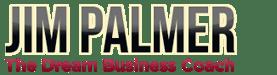 Jim Palmer's Dream Business Members Area Logo