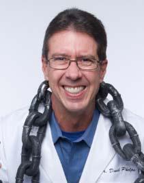 Dr. David Phelps, D.D.S.