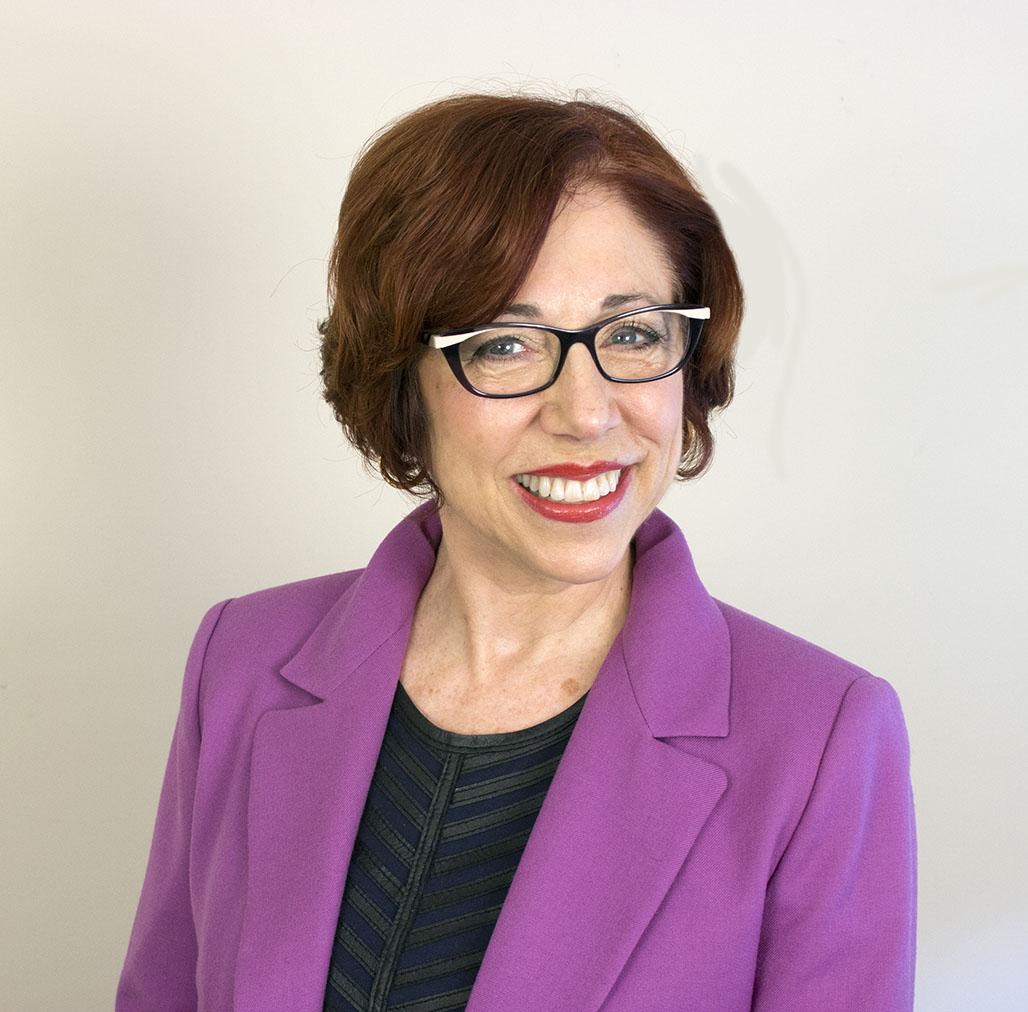 Susan Berkley