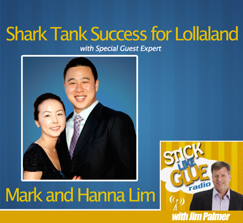Bootstrapping to Shark Tank
