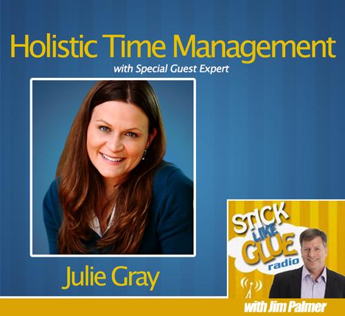 Holistic Time Management