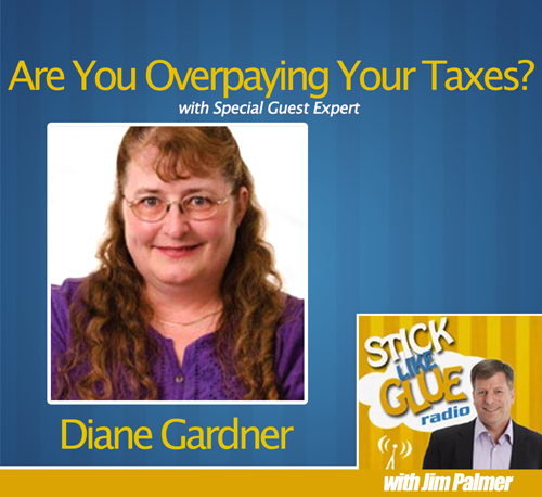 Overpaying Your Taxes