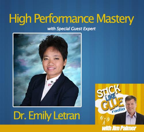 High Performance Mastery