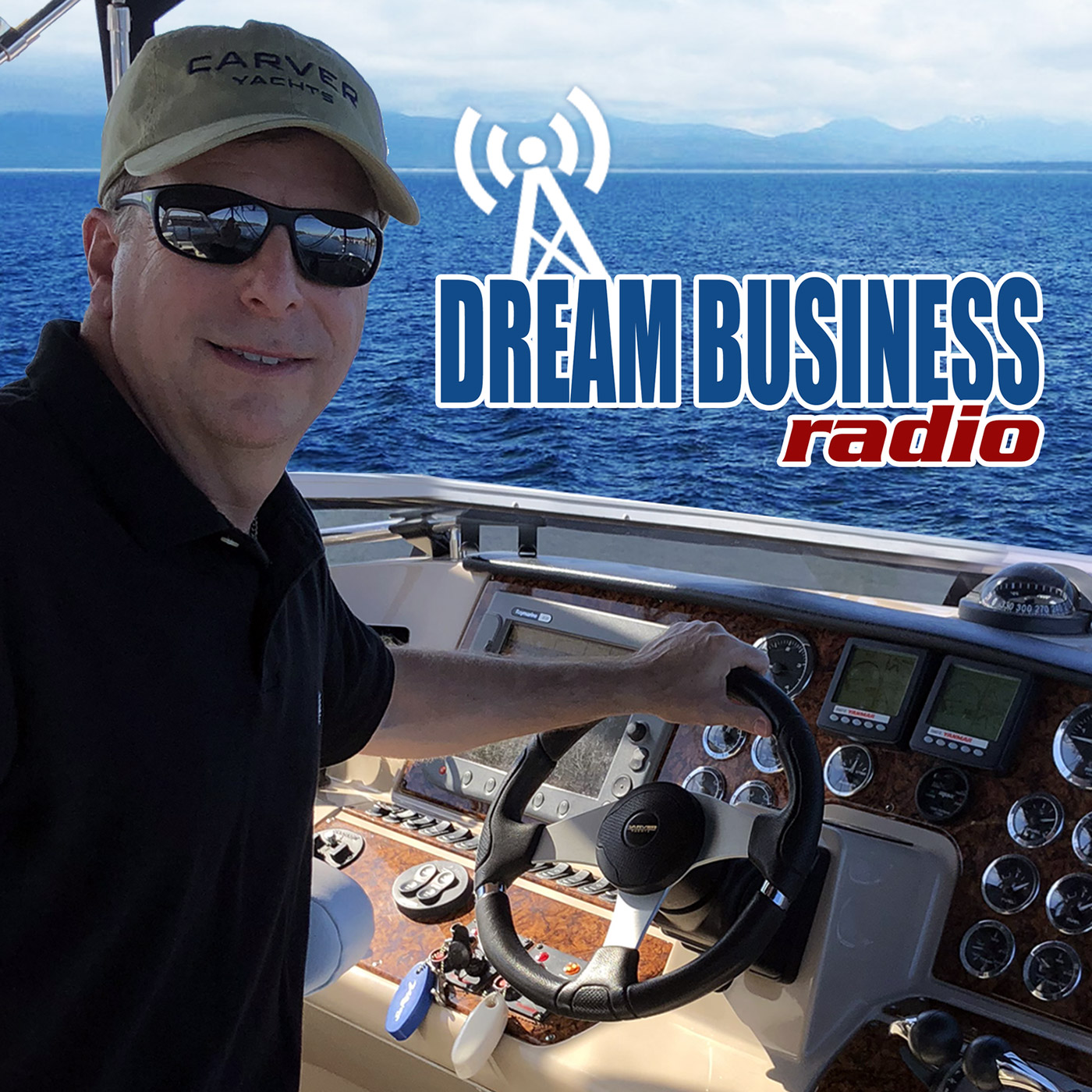 Dream Business Radio